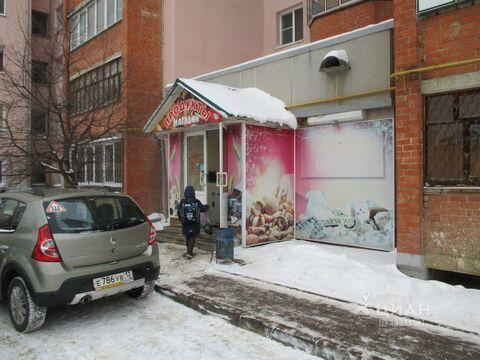 Аренда псн, Саранск, Ул. Севастопольская - Фото 1
