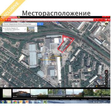 Имущественный комплекс (производствено-складские и офисные) - Фото 1