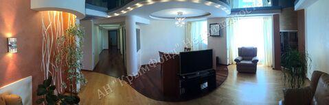 Элитная 4-х ком. квартира 122 м2, г. Севастополь - Фото 1