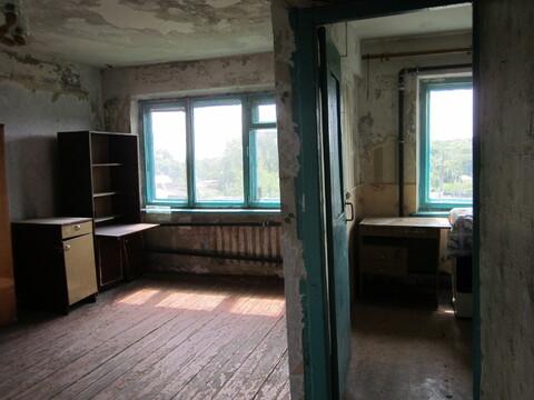 Продаю 1-комн. квартиру в с. Сенево Алексинского района - Фото 1