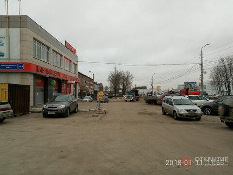 Торговое помещение (кафе) на Новомосковском шоссе (1 линия, отд.вход) - Фото 2