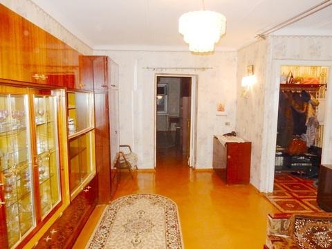 Продам 2х-комн.квартиру 43.1кв.м в центре. Крисанова 20а - Фото 4