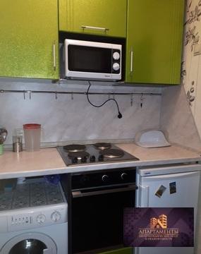 Продам 1-к малогаборитную квартиру с ремонтом в центре Серпухова, 1,3м - Фото 2