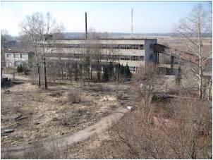 Складской комплекс класса С, Егорьевское ш,45 км от МКАД - Фото 1