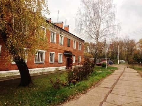 Продается 3-х комнатная кв. п. Михнево - Фото 2