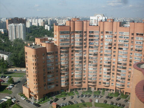 Долгосрочная аренда 4-х комнатной квартиры - Фото 3