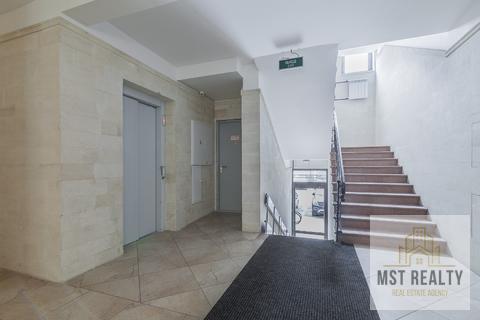 Однокомнатная квартира свободной планировки в ЖК Премьер. Видное - Фото 4