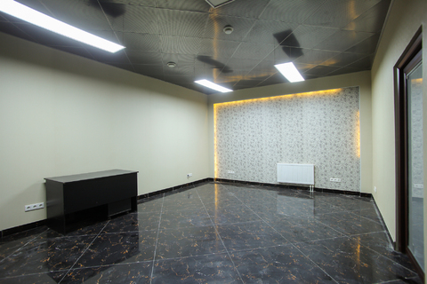 БЦ Galaxy, офис 227, 30 м2 - Фото 1