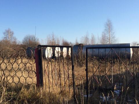 Продам склад гсм с земельным участком 1 га - Фото 3