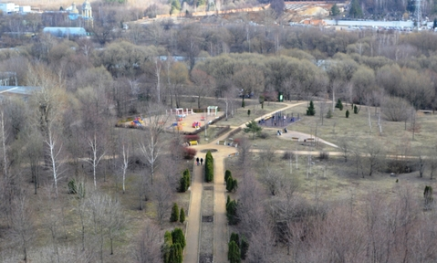 Сколковское шоссе 36 - Фото 5