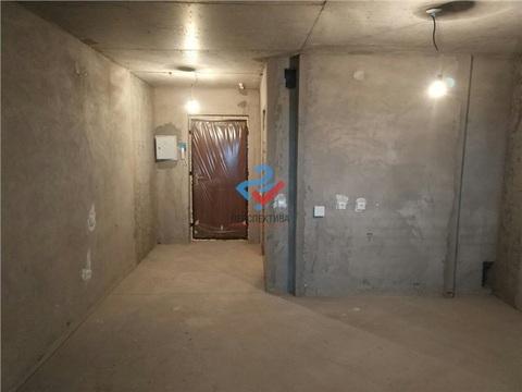 Студия 30,8 кв.м по адресу Ферина 33 - Фото 4