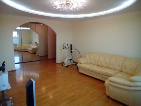 3-х комнатная с поквартирным отоплением на Радищева - Фото 3