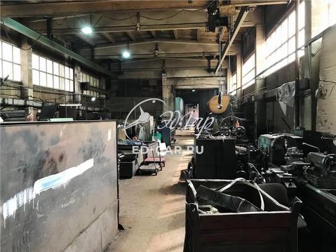 Производство/склад с оборудованием 1000 метров, 3 в 1 (ном. объекта: . - Фото 2