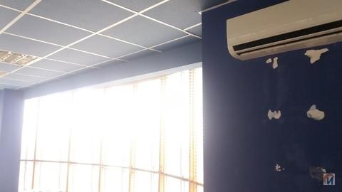 Офис в престижном бизнес центре 92 кв.м. с панорамными окнами - Фото 4