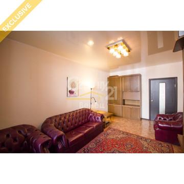 Продается 2-ная квартира в самом центре города, по адресу: ул.Бебеля, . - Фото 2