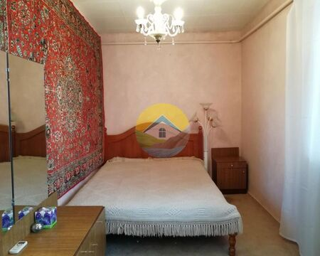 № 536952 Сдаётся длительно 2-комнатная квартира в Гагаринском районе, . - Фото 1