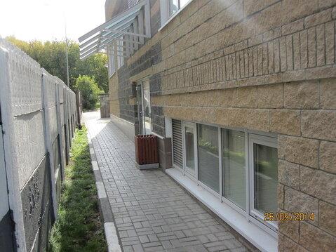 Продажа офиса 590.6 кв.м м.Бульвар Рокоссовского - Фото 2