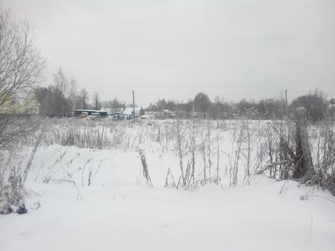 Продается земельный участок в с. Толбухино - Фото 1
