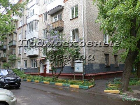 Московская область, Химки, Ленинский проспект, 11а / комната в 3-х . - Фото 2
