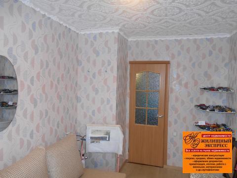 3-к квартира, 58 м2, 1/5 эт. Кр ветка - Фото 3