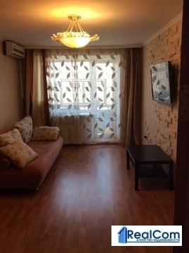 Продам двухкомнатную квартиру, ул. Панькова, 15 - Фото 1