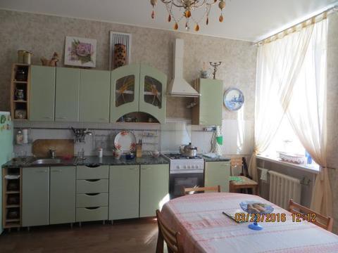 Продажа квартиры, Череповец, Ул. Верещагина - Фото 1