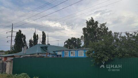 Продажа дома, Елец, Ул. Ломоносова - Фото 1