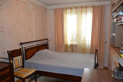 Продам 3-к квартиру, Москва г, Волочаевская улица 15 - Фото 4