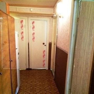 Продается комната в общежитии блочного типа в г.Александров - Фото 4