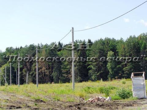 Киевское ш. 1 км от МКАД, Румянцево, Участок 10 сот. - Фото 3