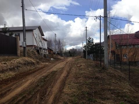 Тучково, 4-я Григоровская, 30 соток с двумя строениями - Фото 3