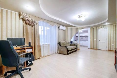 1-комнатная квартира-студия 38 кв.м. 5/5 кирп на ул. Исмаила . - Фото 1