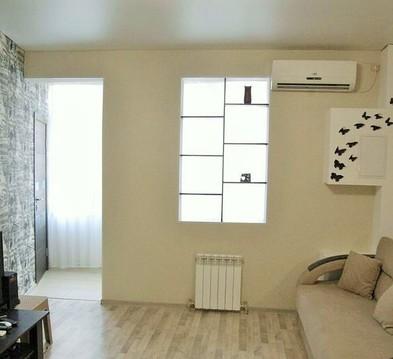 Трехкомнатная квартира в центре Сочи на Цюрупы - Фото 2