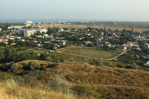 Продам участок с.вилино ул.ленина 10 соток ИЖС, первая линия - Фото 3