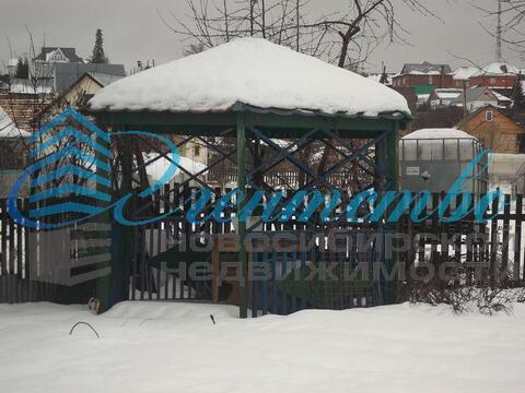 Продажа дачи, Новосибирск, Ул. Тульская - Фото 3