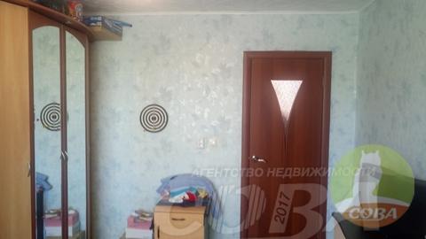 Продажа квартиры, Ялуторовск, Ялуторовский район, Ул. Дзержинского - Фото 4