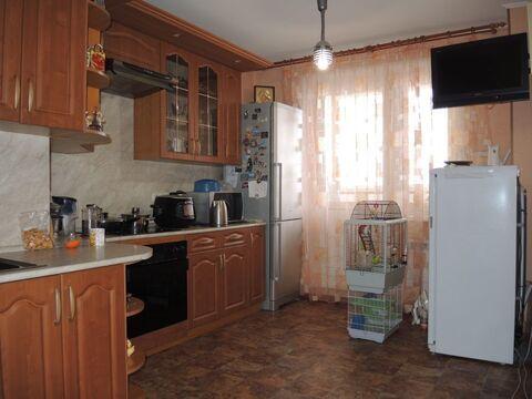 Продажа квартиры, Голубое, Солнечногорский район - Фото 1