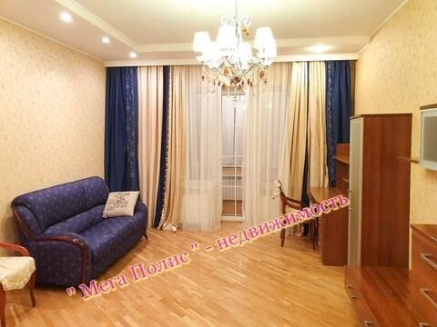 Сдается 3-х комнатная квартира в хорошем доме ул. Белкинская 5 - Фото 1