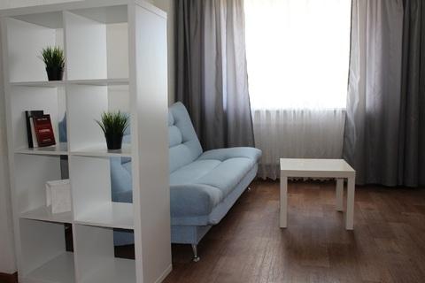 Однокомнатная квартира в Брянске посуточно - Фото 1
