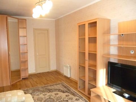 Сдам 1-комнатную квартиру ул. 1-я Красноармейская 56а - Фото 4