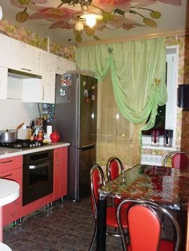 3-ком квартира с хорошим качественным ремонтом и дорогой мебелью (нюр) - Фото 4