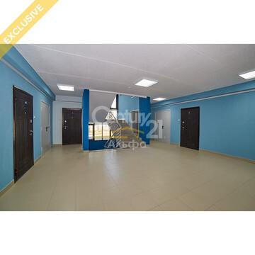Продажа 1-к квартиры на 2/5 этаже на пр. Морозный, д. 9а - Фото 2