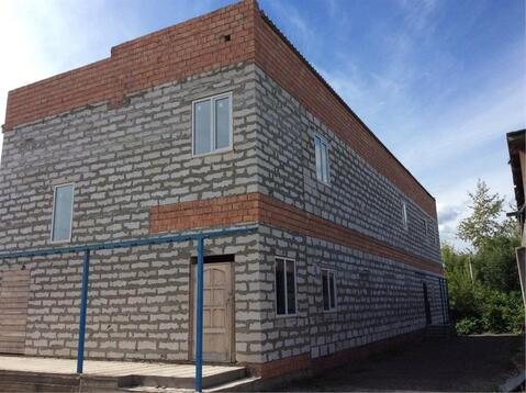 Нежилое здание в г. Истра - Фото 5