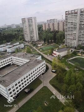 1-к кв. Москва, Москва, Зеленоград к1114 (35.0 м) - Фото 1