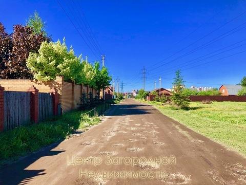 Участок, Щелковское ш, 8 км от МКАД, Балашиха. Участок 9.73 сотки для . - Фото 2
