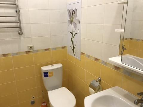 1-комнатная квартира г. Зеленоград, Георгиевский проспект, д.37/2 - Фото 4