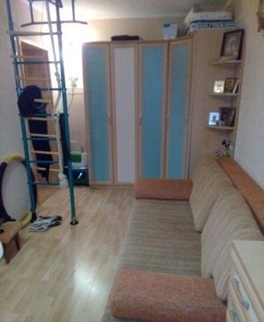 Продается отличная 2-комнатная квартира по ул. Попова, 72 с мебелью - Фото 4