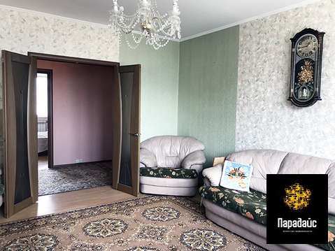 Продается 3-х комн.квартира в Зеленограде (к.1645) - Фото 3