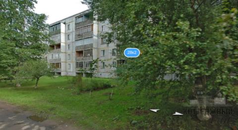 Продажа 3-х комнатной квартиры Московская, 28 корп 2 - Фото 1