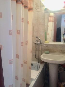 Меняю 2-х комнатную на Загорьевском проезде на 1-но комнатную - Фото 4